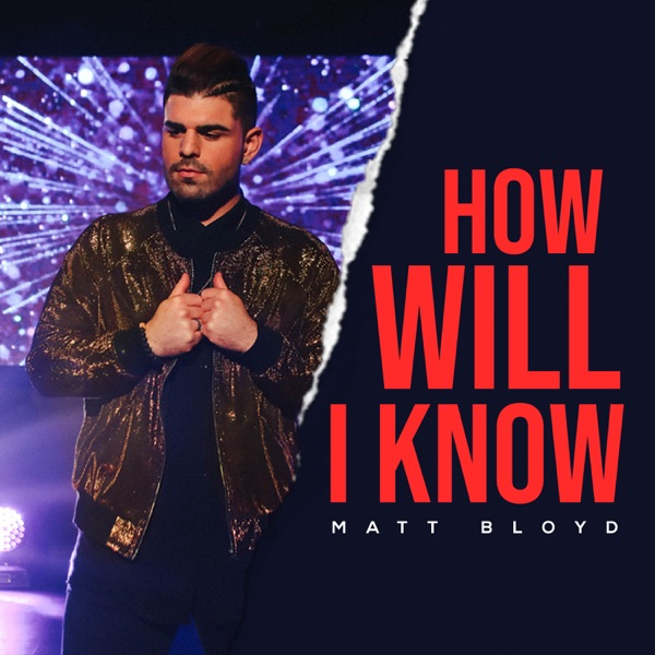 How Will I Know - Single