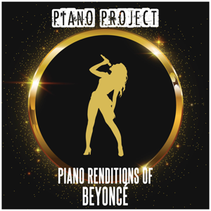 Piano Project - Brown Skin Girl
