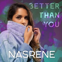 Nasrene - Better Than You