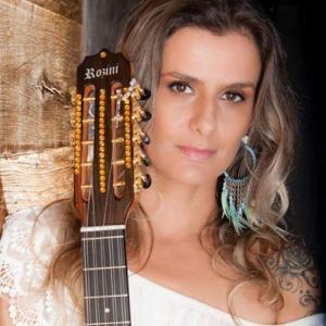 Adriana Farias - Beleza Rústica