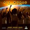 GLOW - All Woman (Ahmed Sirour Remix) [feat. Nndi.] artwork