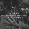 Kaori Muraji - Cinema - Movie Themes for Classical Guitar bild