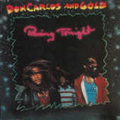 Young Girl Don Carlos & Gold - Don Carlos & Gold