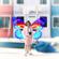 Piccola farfalla nostalgia - DIECI