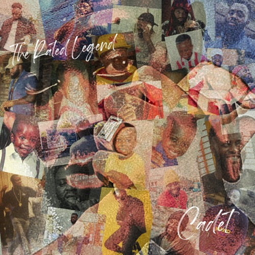 Cadet – The Rated Legend [iTunes Plus AAC M4A]