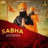 Sabha feat Rupin Kahlon Single