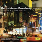 London Symphony Orchestra;Michael Tilson Thomas;Cleo Laine - Bernstein: On The Town - 17. Ain't Got No Tears Left (Live)
