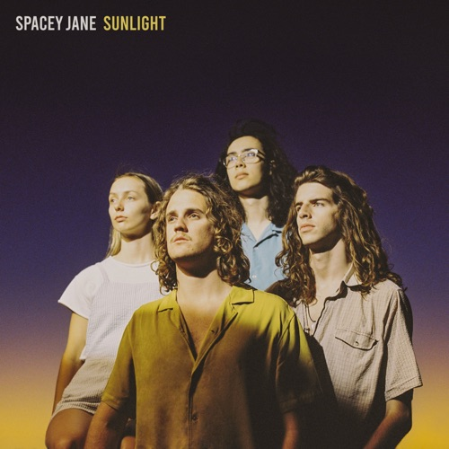 Spacey Jane – Sunlight [iTunes Plus AAC M4A]