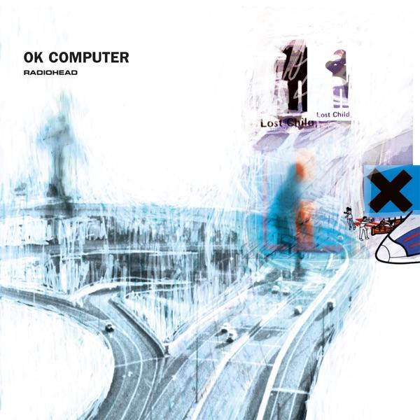 Radiohead mit Karma Police