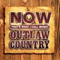 NOW That's What I Call Music! Outlaw Country - Various Artists