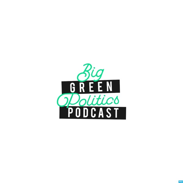 Artwork of Big Green Politics Podcasts