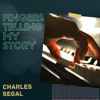Charles Segal - Following a Storyline  arte