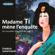 Frédéric Lenormand - Madame Ti mène l'enquête: Les nouvelles enquêtes du juge Ti 5