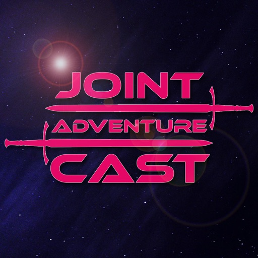 Cover image of Joint Adventure Cast