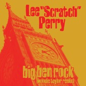 "Lee ""Scratch"" Perry - Big Ben Rock"