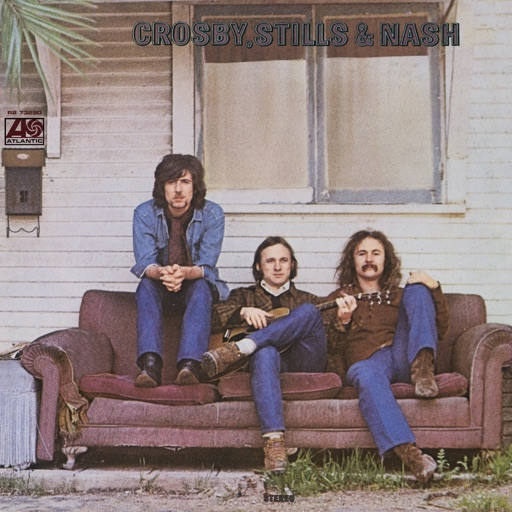 Art for Long Time Gone by Crosby, Stills & Nash