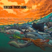Tedeschi Trucks Band - Strengthen What Remains