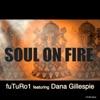 Soul on Fire Single feat Dana Gillespie Single