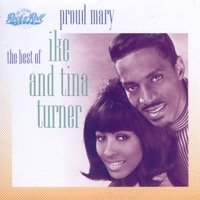 Ike & Tina Turner: Best of / Proud Mary (iTunes)