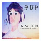 Pup - A.M. 180