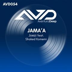 Jama'A (feat. Shaked Komemi)