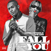 Fall for You (feat. Picazo) - Shollypizzle