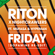 Friday (feat. Mufasa & Hypeman) [Dopamine Re-Edit] - Riton & Nightcrawlers