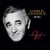 L'album de sa vie 100 titres - Charles Aznavour