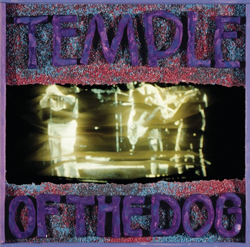 Art for Call Me a Dog by Temple of the Dog