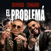 MORGENSHTERN & Тимати - El Problema обложка
