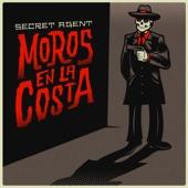 Secret Agent - Moros en la Costa