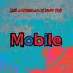 Pan Amsterdam & Iggy Pop - Mobile (feat. Leron Thomas)