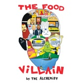 The Alchemist - Who Eats Wings Like That?