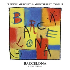 Barcelona (Special Edition) [Deluxe Version]
