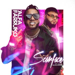 El Alfa & Farruko - Scarface