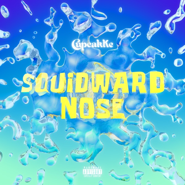 Squidward Nose - Single