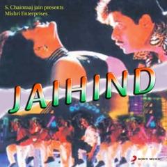 Jaihind (Original Motion Picture Soundtrack) - EP