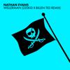 Nathan Evans, 220 KID & Billen Ted - Wellerman (220 KID x Billen Ted Remix) artwork