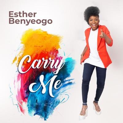 Generation - Esther Benyeogo   Shazam