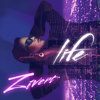 Zivert - Life artwork