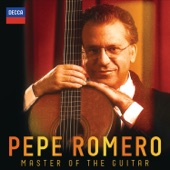 """Pepe Romero;Academy of St. Martin in the Fields Chamber Ensemble - Boccherini: Quintet No.4 for Guitar and Strings in D G.448 - """"Fandango"""" - 1. Pastorale"""