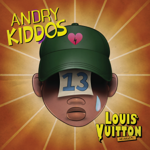 Andry Kiddos - Louis Vuitton (Me Dolió)