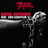 Toxikull - Metal Defender
