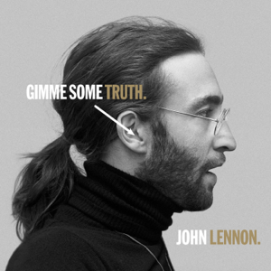 John Lennon - GIMME SOME TRUTH. (Deluxe)
