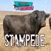 Dave Del Monte & The Cross County Boys - Stampede