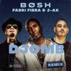 J-Ax, Bosh & Fabri Fibra - Djomb (Remix) artwork