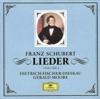 Schubert: Lieder, Vol. 1