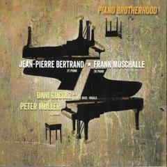 Piano Brotherhood (feat. Dani Gugolz & Peter Müller)