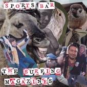 Sports Bar artwork