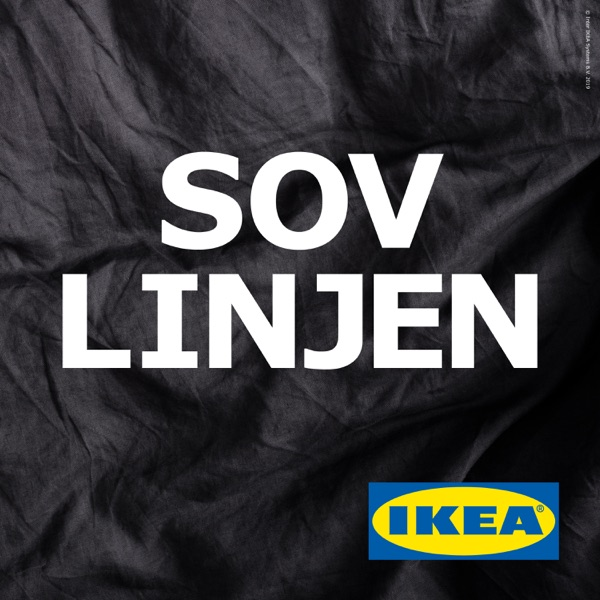 Reviews For The Podcast Ikea Sovlinjen Curated From Itunes